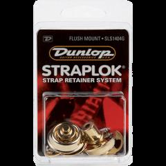 Dunlop Straplok allongé - Doré - Vue 1