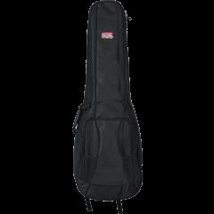 Gator GB-4G-BASSX2 nylon 2 guitares basses électriques - Vue 1