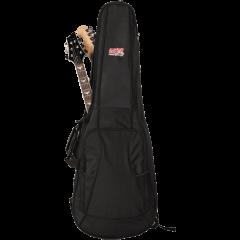 Gator GB-4G-ELECX2 nylon 2 guitares électriques - Vue 1