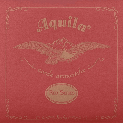 Aquila 83U Red Series Soprano Do GCEA Sol aigu - Vue 1