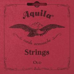 Aquila 1O New Nylgut Oud Accordage Turc DDAAEEBBAAE - Vue 1