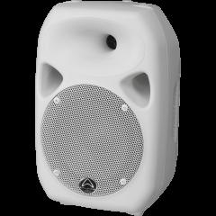 Wharfedale Pro Titan 8 active blanche - Vue 1