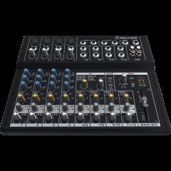 Mackie MIX12FX Mixeur 12 canaux, 18 entrées + effets - Vue 1