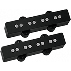 Aguilar AG 4J-HC kit micros Jazz Bass anti-interférence 4 cordes - Vue 1