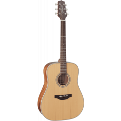 Takamine GD20-NS natural satin - Vue 1