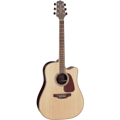 Takamine GD93CE-NAT natural - Vue 1