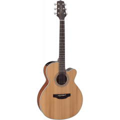 Takamine GN20CE-NS  natural satin - Vue 1