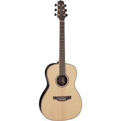 Takamine GY93E-NAT natural - Vue 1