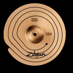 """Zildjian EFX 10"""" Spiral Stacker - Vue 1"""