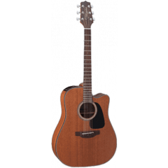 Takamine GD11MCE-NS natural satin - Vue 1