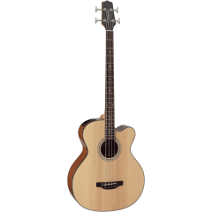 Takamine GB30CE-NAT natural - Vue 1
