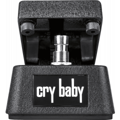 Dunlop CBM95 Cry Baby Mini - Vue 1
