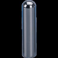 Dunlop Tonebar Small acier inoxydable 19x75mm - Vue 1