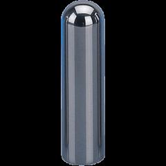 Dunlop Tonebar Small acier inoxydable 19x70mm - Vue 1