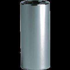 Dunlop Large Long acier chromé 22x25,4x60mm - Vue 1