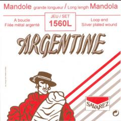Argentine 1560L Mandole long (1,20m) - Vue 1