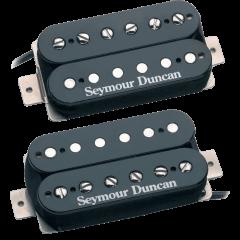Seymour Duncan SH-PG1S Pearly Gates kit noir - Vue 1