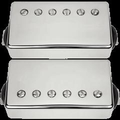 Seymour Duncan SH-PG1S-N Pearly Gates kit nickel - Vue 1