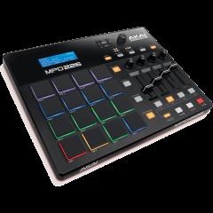 Akai Pro MPD226 - Vue 1