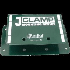 Radial Adaptateur pour montage fixe de DI série J - Vue 1