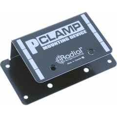 Radial Adaptateur pour montage fixe de DI série Pro - Vue 1