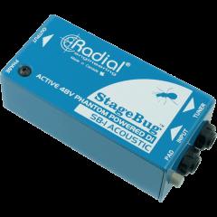Radial DI active pour instruments acoustiques SB-1 Acoustic - Vue 1