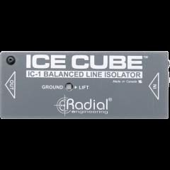 Radial Isolateur de ligne IceCube IC-1 - Vue 1