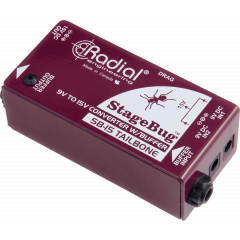 Radial Buffer de signal SB-15 Tailbone - Vue 1