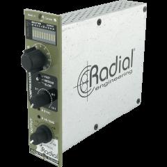 Radial Compresseur/limiteur format 500 - Vue 1