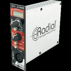 Radial Préampli à lampes format 500 Power-Tube - Vue 1