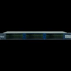 Radial Rack 1 U de 3 modules format 500 - Vue 1