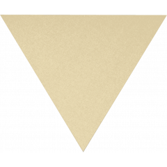 Primacoustic Bass trap triangulaire beige - Vue 1