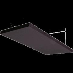 Primacoustic Panneau absorbeur plafond noir - Vue 1
