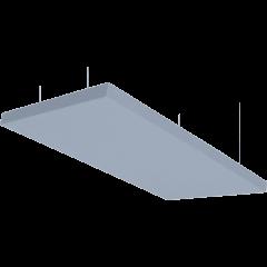 Primacoustic Panneau absorbeur plafond gris - Vue 1
