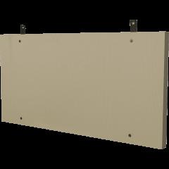 Primacoustic 2 panneaux absorbeurs plafond beige - Vue 1