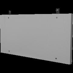 Primacoustic 2 panneaux absorbeurs plafond gris - Vue 1