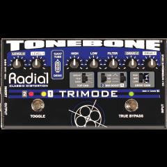 Tonebone Pédale préampli 3 modes - Vue 1