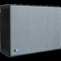 Primacoustic Caisson d'isolation acoustique noir - Vue 1