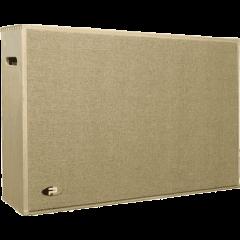 Primacoustic Caisson d'isolation acoustique beige - Vue 1