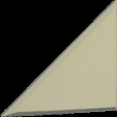 Primacoustic 2 panneaux triangulaires 2 pouces beige - Vue 1