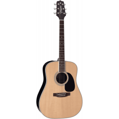 Takamine Signature Glenn Frey EF360GF - Vue 1