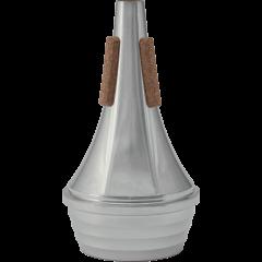 Sml Accessoires Sourdine trompette droite aluminium - Vue 1