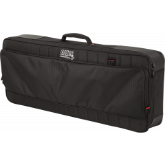 Gator G-PG-49 softcase Pro-Go clavier 49 touches - Vue 1