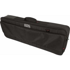 Gator G-PG-61 softcase Pro-Go clavier 61 touches - Vue 1
