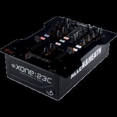 ALLEN & HEATH Xone 23C - Vue 1