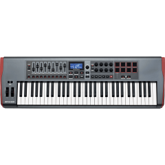 Novation Impulse 61 - Vue 1