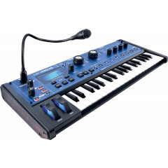 Novation Mininova - Vue 1
