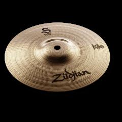 """Zildjian S 8"""" splash - Vue 1"""