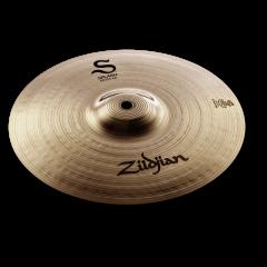 """Zildjian S 10"""" splash - Vue 1"""