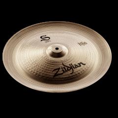 """Zildjian S 16"""" china - Vue 1"""